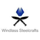 Windlass Steelcrafts logo