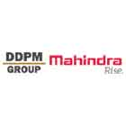DDPM Group logo